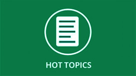 Hot Topics Icon