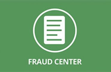 Fraud Center icon