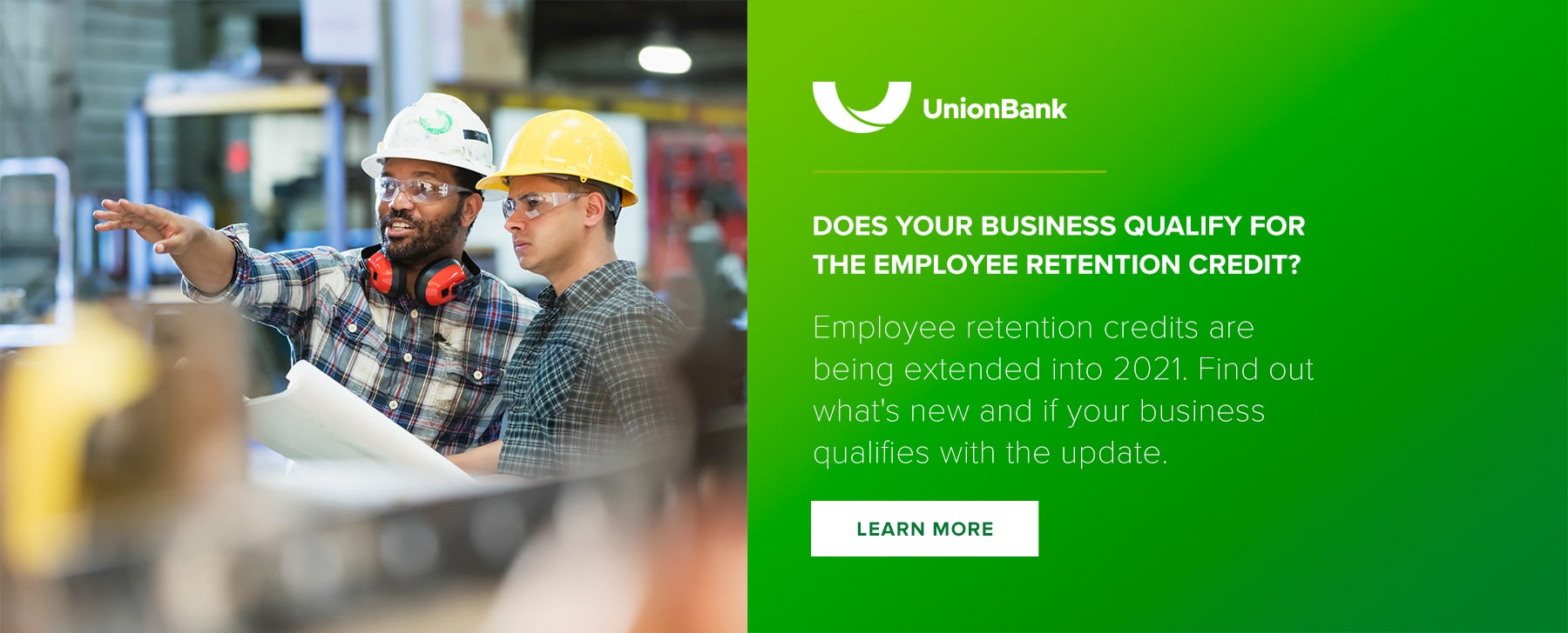 does your business qualify for the employee retention credit?