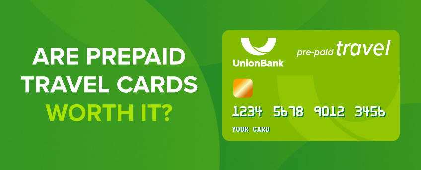 are prepaid travel cards worth it?